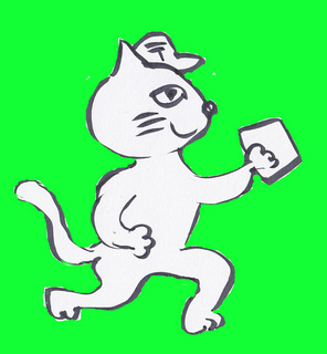 切手欄黄緑ネコ.jpg